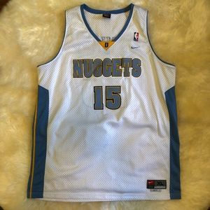 Nike Vintage Denver Nuggets Carmelo Anthony Jersey